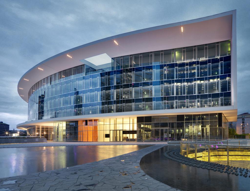 Studio Piuarch: più competitività internazionale con il BIM