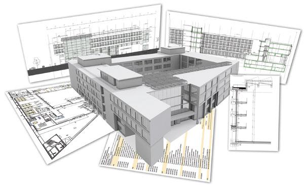 Modello BIM e comunicazione del progetto