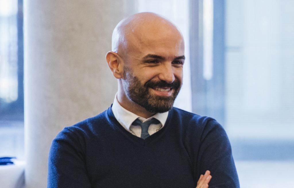 Andrea Triverio: la creatività del BIM