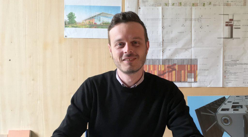 Stefano Stevané: più precisione ed efficienza con il BIM