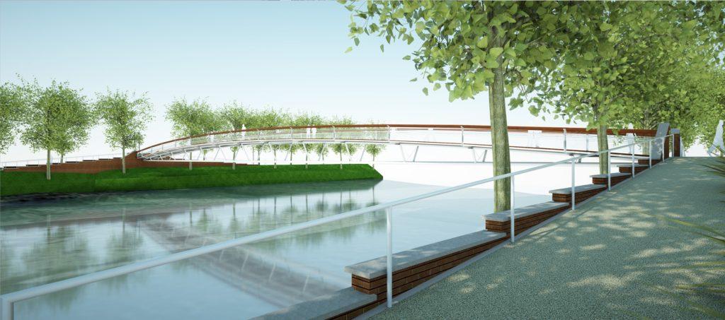 BIMportale Progetti – Ponte della Navetta a Parma