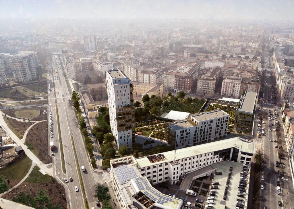 Calzoni Architetti: implementare il BIM