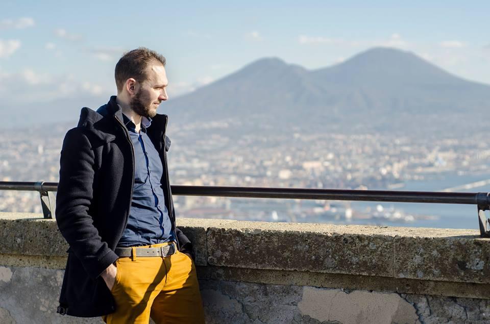 Emiliano Capasso: il BIM Manager, progettista esperto di software