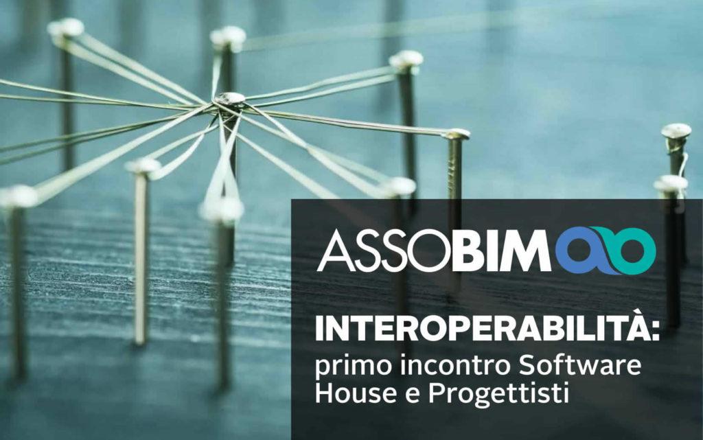 Interoperabilità: primo incontro Software House e Progettisti