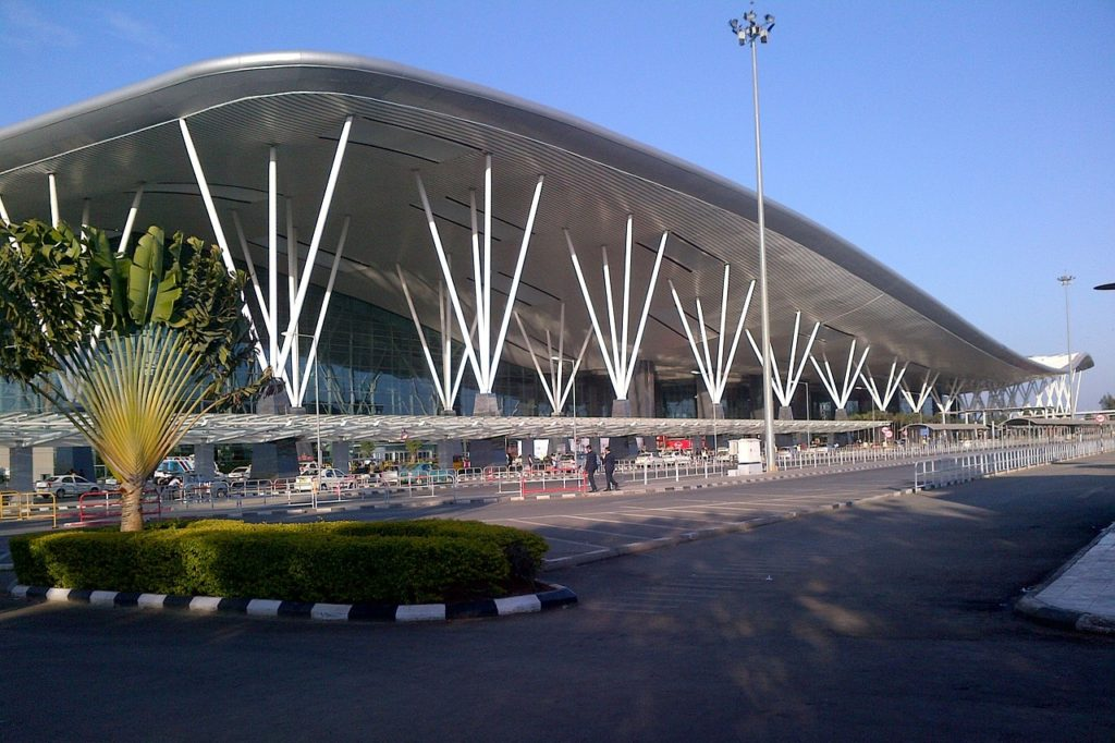 Autodesk BIM 360 per il Kempegowda International Airport