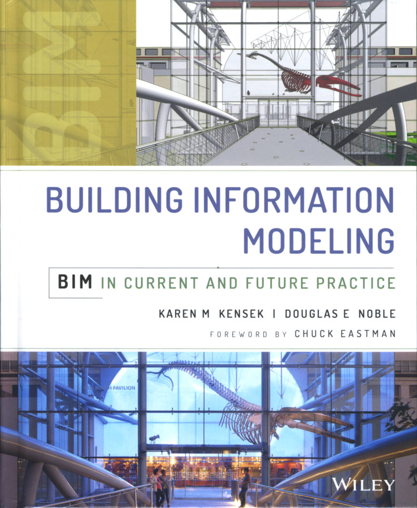 Building Information Modeling – BIM in current and future practice