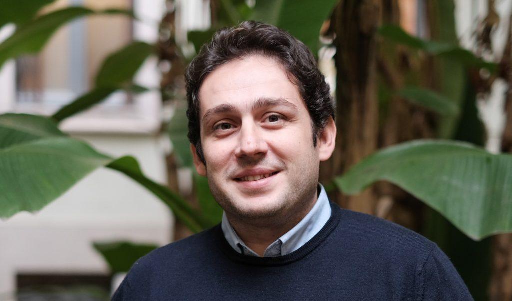 Paolo Bargna: il futuro non è lontano ma c'è ancora da fare