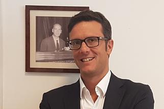 Gianluca Dell'Acqua: le applicazioni BIM infrastrutturali