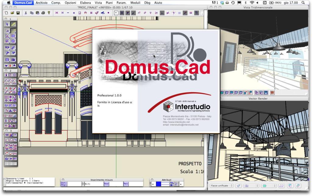 Domus.Cad Pro3