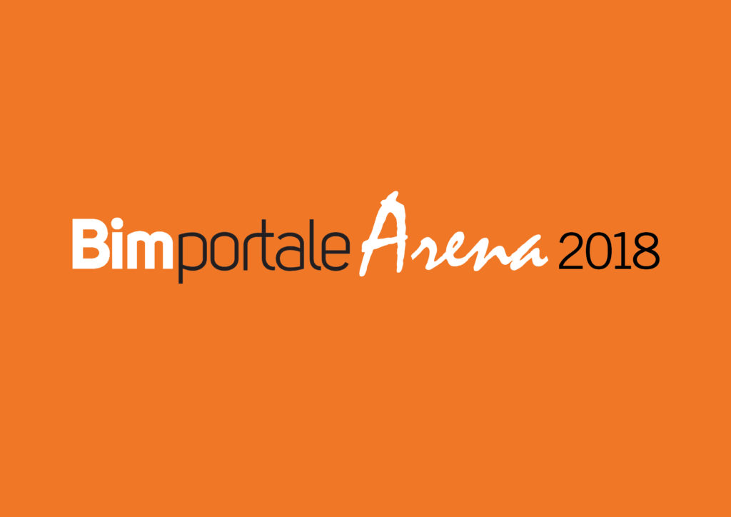 Digital&BIM Italia – ARENA eventi