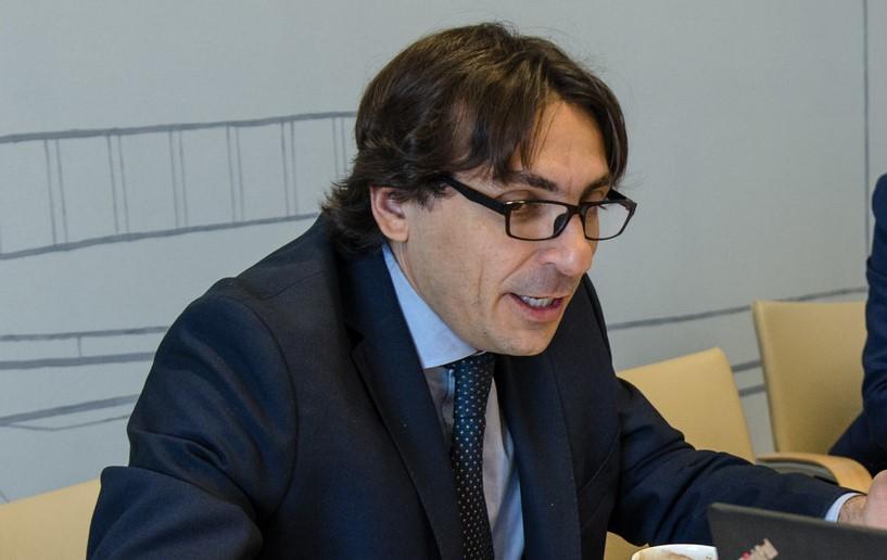 BIM People – Marco Di Ludovico: progettazione integrata per l'adeguamento sismico