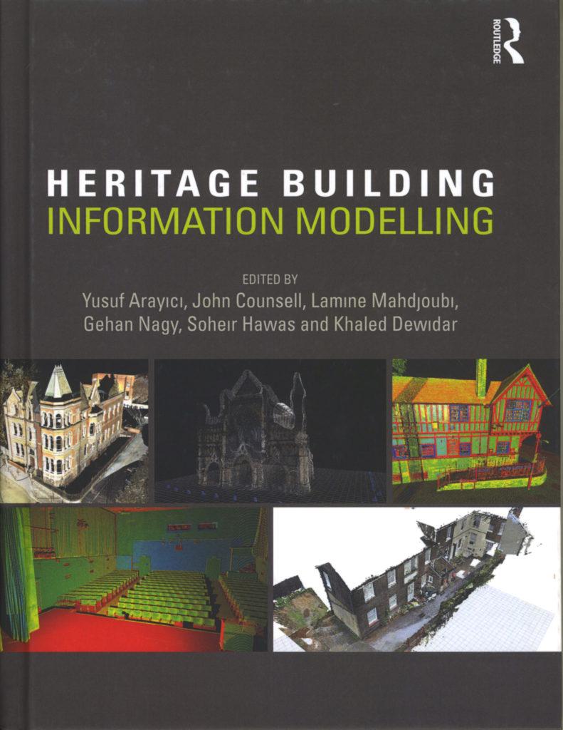 Heritage Building Information Modeling