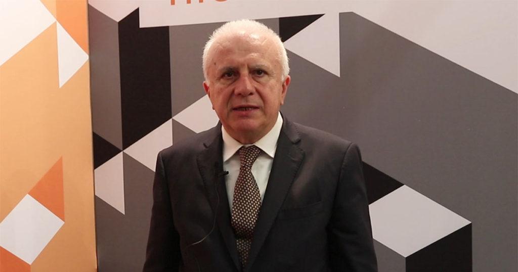 """Assobim: """"al ministro Toninelli abbiamo proposto un tavolo strategico sul BIM"""""""
