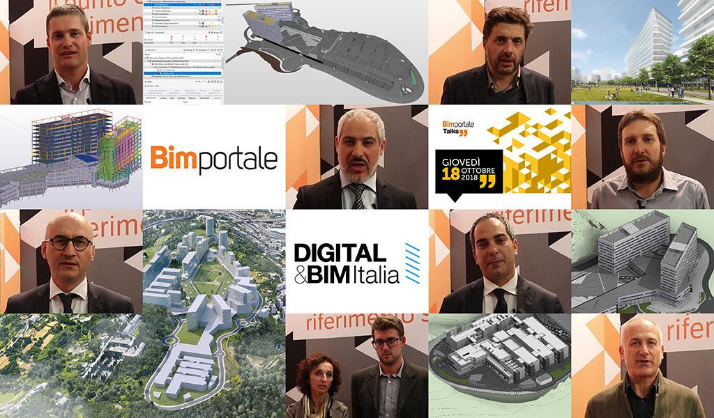 BIMportale Talks: il BIM nella Committenza Pubblica: PA, stazioni appaltanti, gare pubbliche