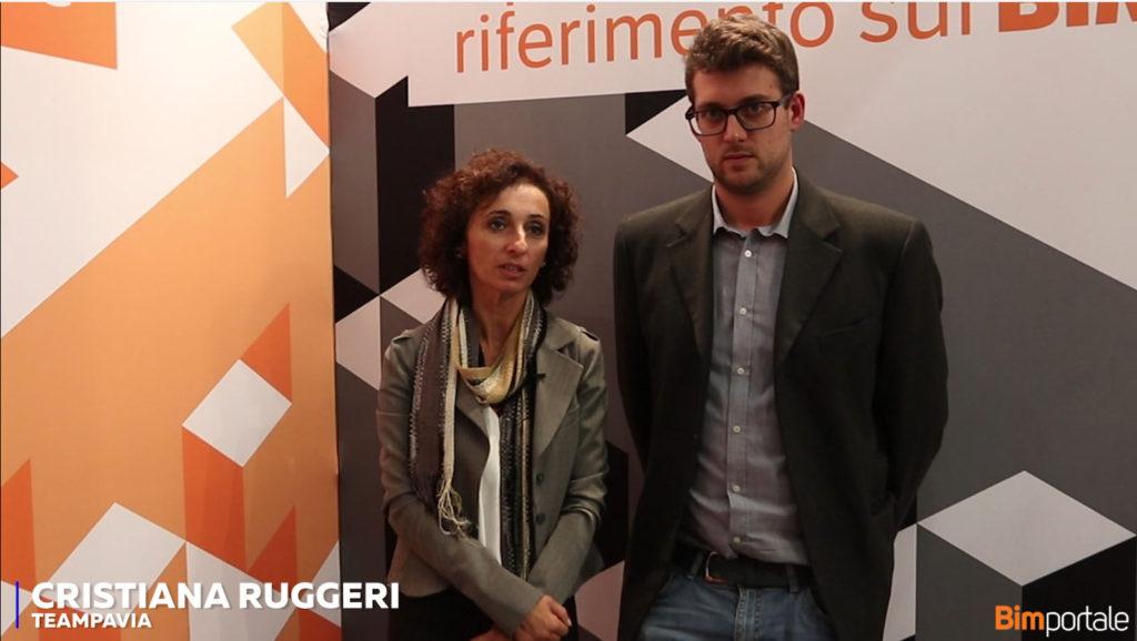 Marco Gelfi (Servizi Tecnici B&G) e Cristiana Ruggeri (Teampavia): il processo BIM per la Nuova Scuola Politecnica – il progetto impiantistico