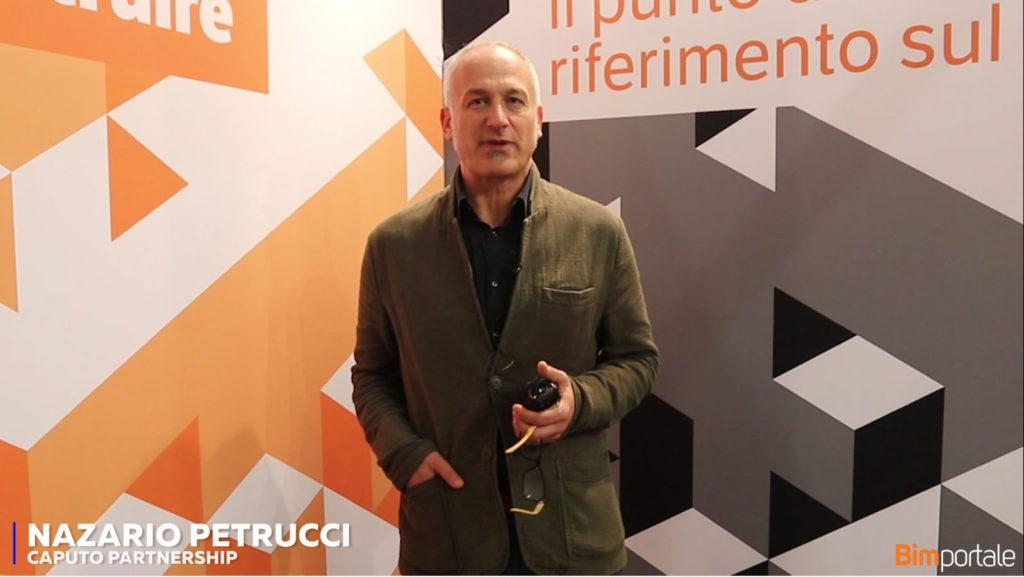 Nazario Petrucci, Caputo Partnership: il nuovo Masterplan per Erzelli Smart City
