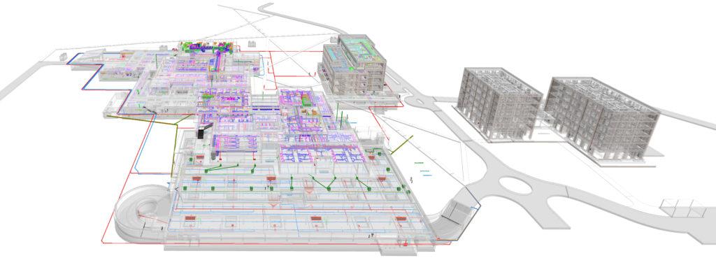 Colombo Costruzioni: fra un po' di anni non si parlerà più di BIM perché sarà lo standard