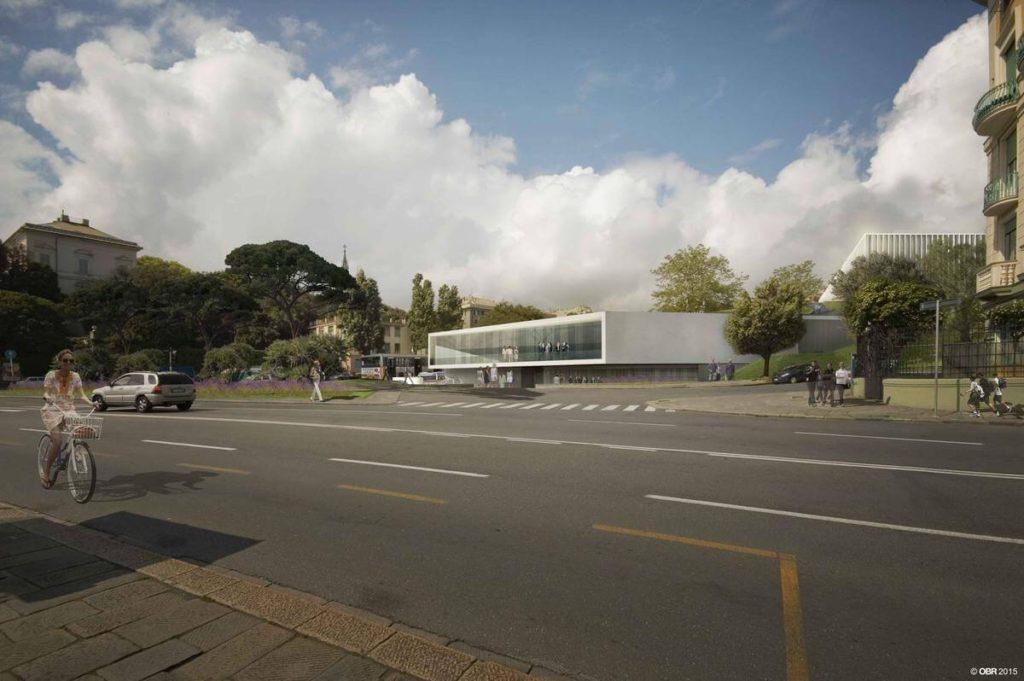 Politecnica si aggiudica il progetto definitivo del Nuovo Galliera
