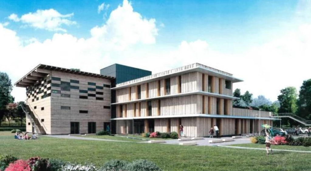 Liscate, l'edilizia scolastica si fa in BIM