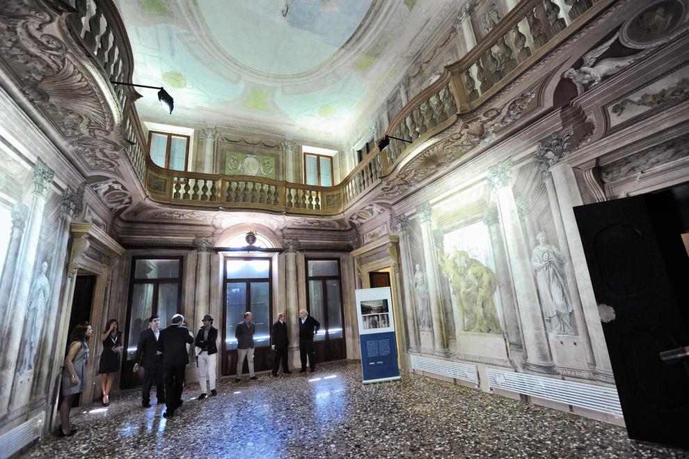 Rovigo, l'Università si trasferisce in centro grazie al BIM