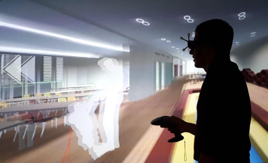 Silvia Mastrolembo Ventura: BIM e VR, da strumento di visualizzazione a input progettuale