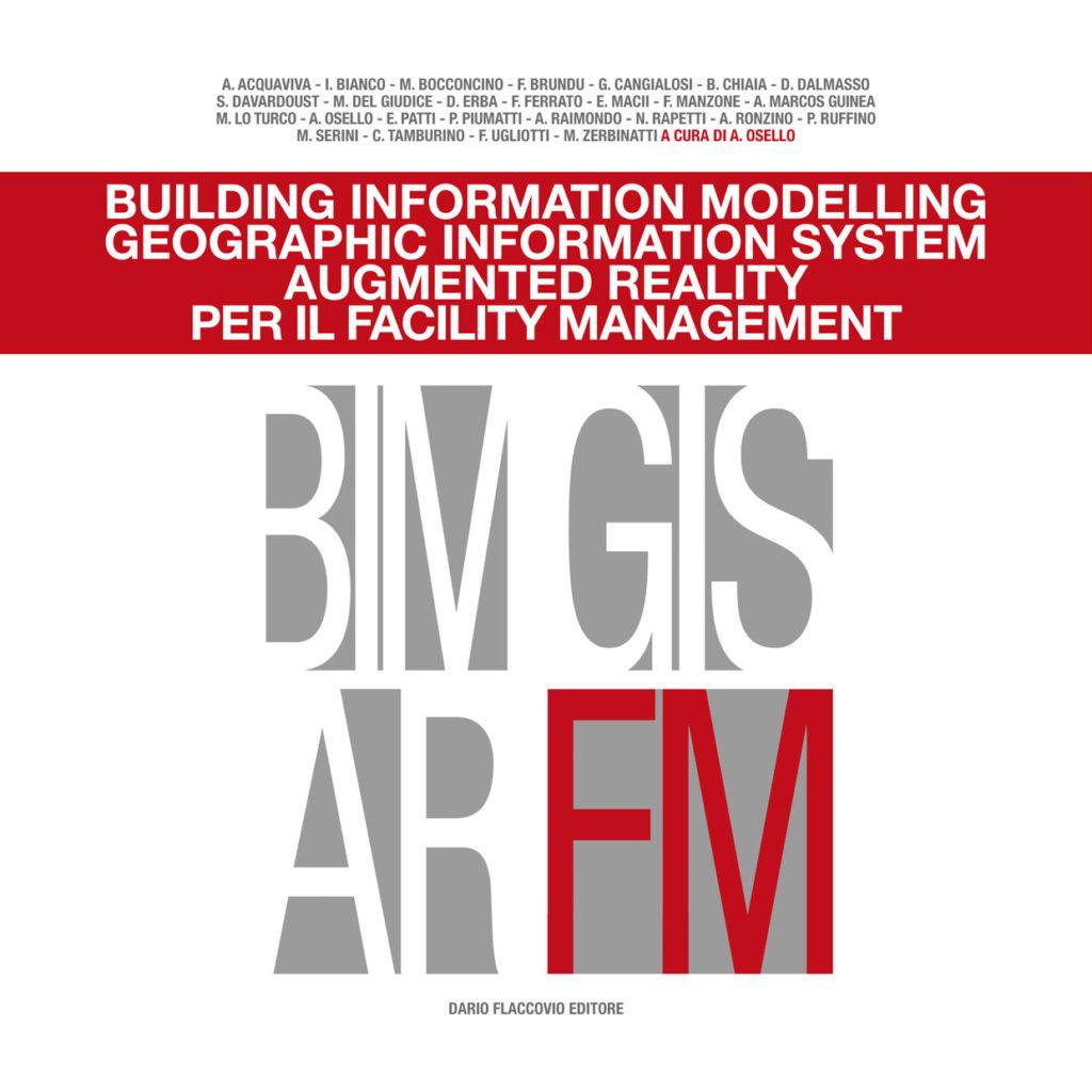 BIM – GIS – AR per FM