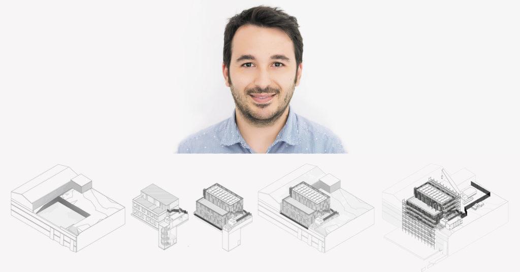 BIM People – Matteo Sarrocco: il BIM è un'opportunità soprattutto nella fase di gestione