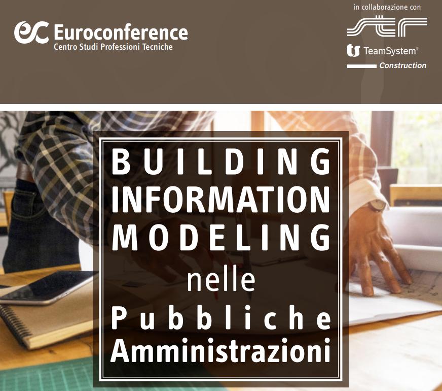 Building Information Modeling nella Pubblica Amministrazione