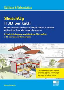 SketchUp – Il 3D per tutti