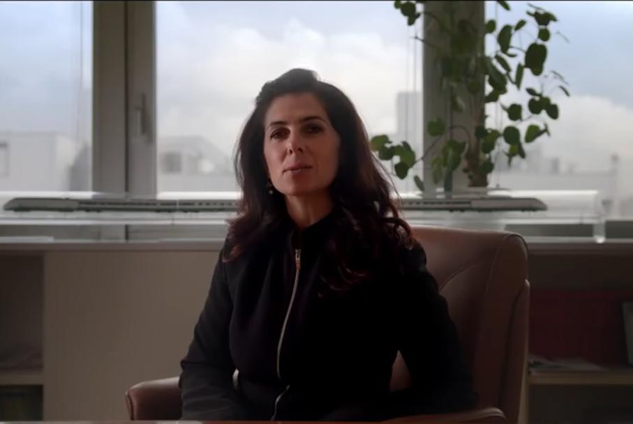 Daniela Aprea, Italferr: il BIM è prima di tutto un cambiamento culturale