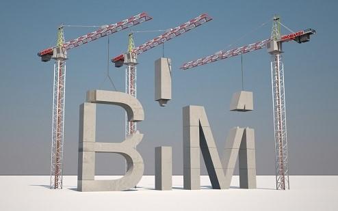 Lavori pubblici, il BIM decolla nel 2018