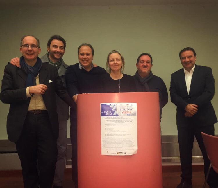 BIM e imprese: ANCE Siena promuove l'innovazione