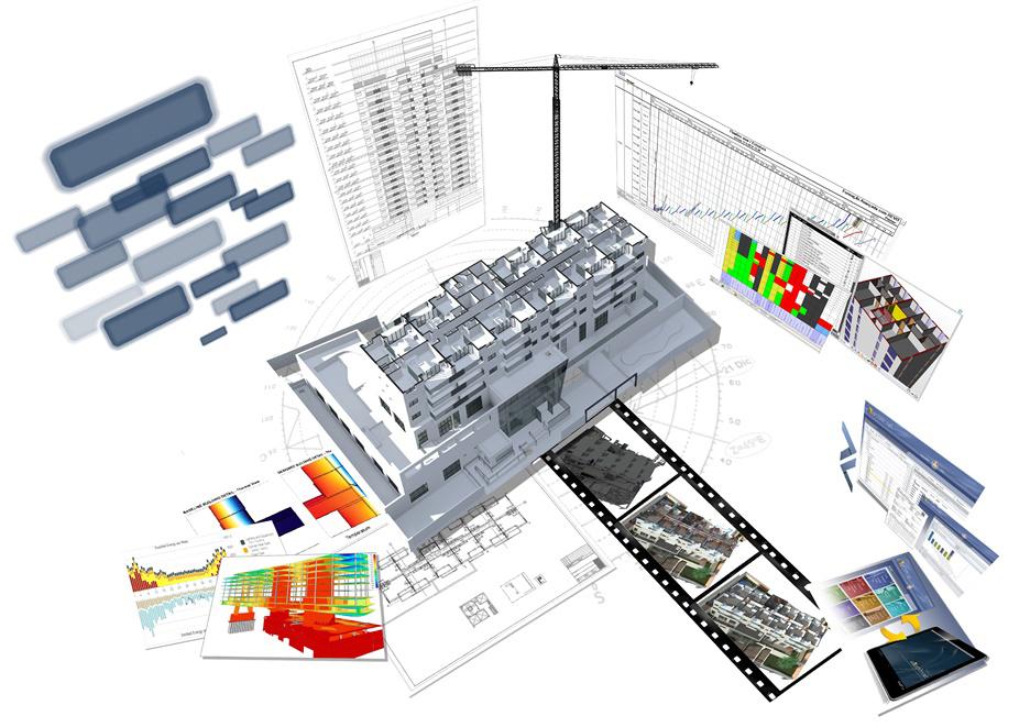 BIM e Digitalizzazione negli Appalti Pubblici di opere edili e infrastrutturali