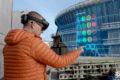 SYNCHRO XR per HoloLens 2, da Bentley un app per la visualizzazione immersiva dei progetti