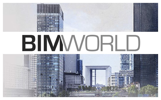 BIM World 2019 torna a Parigi