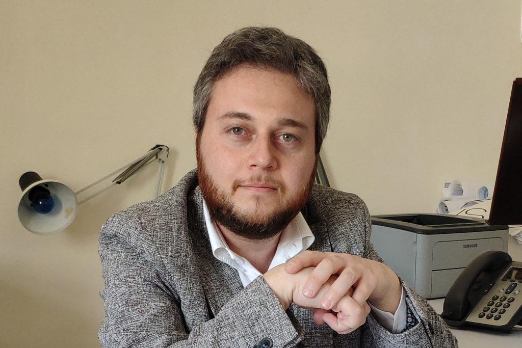 BIM People – Pierpaolo D'Agostino: vanno formati tecnici, non operatori