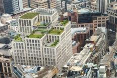 Skanska utilizza Pointfuse per un nuovo intervento immobiliare a Londra