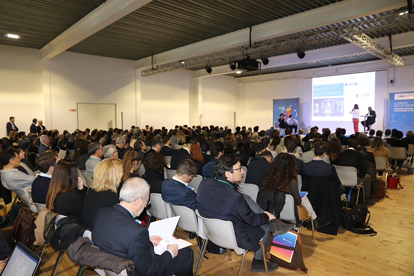 Il BIM fa il tutto esaurito a Digital Construction 2019