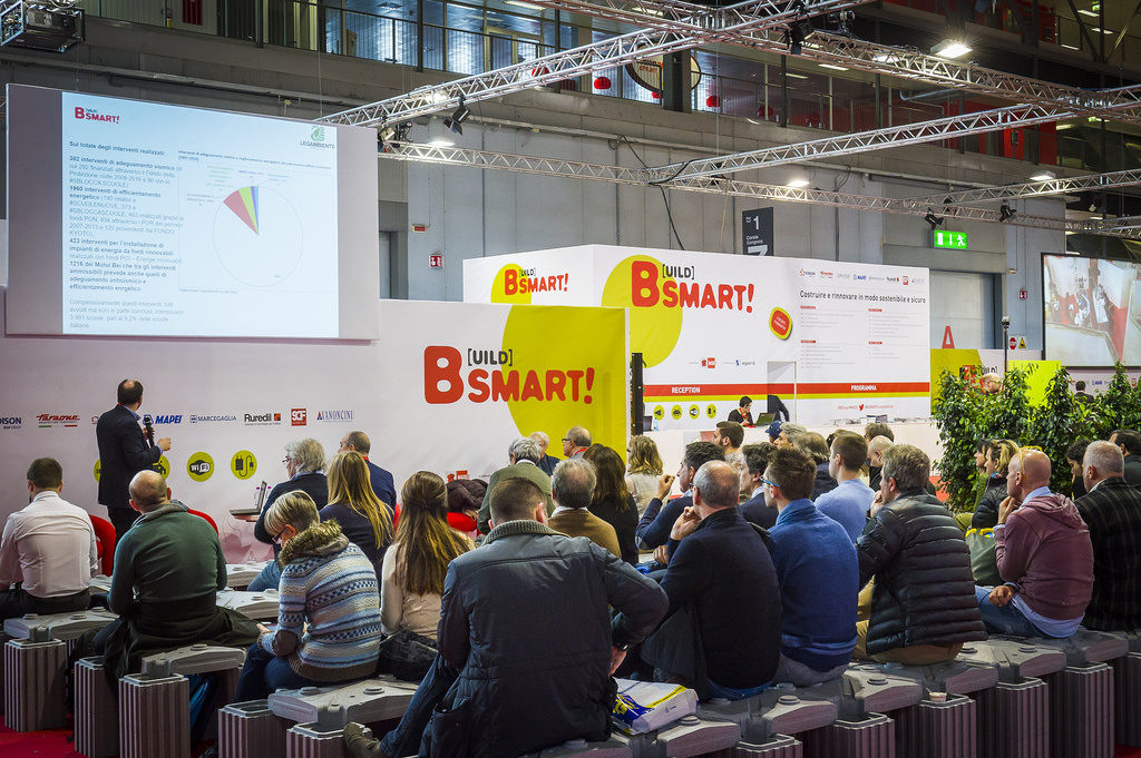 BSmart! torna a Made Expo 2019