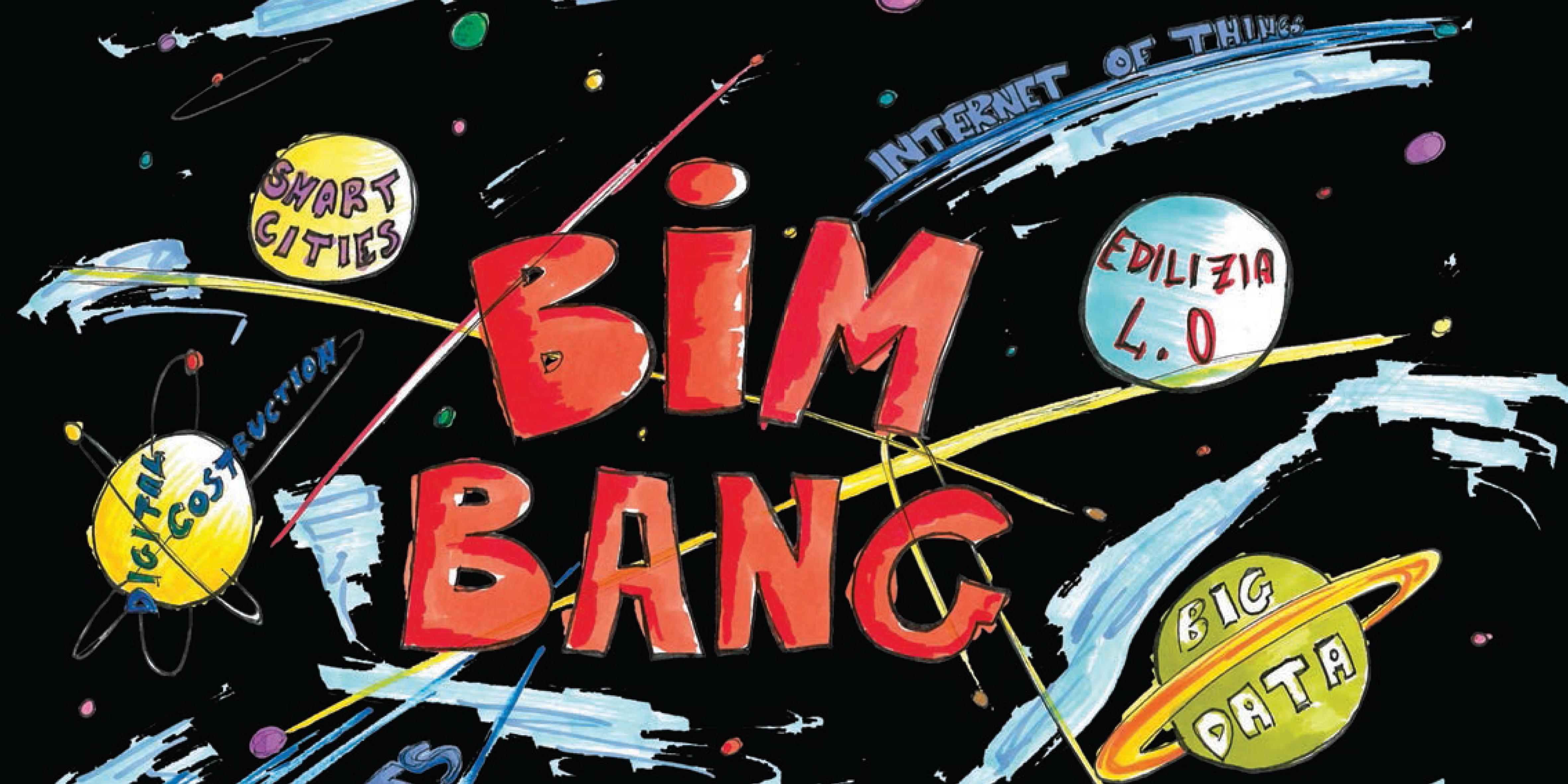BIM Bang: l'architetto nell'era digitale delle costruzioni