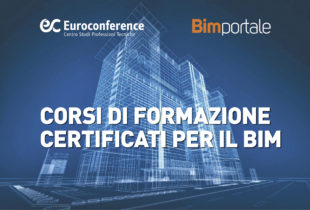 BIMportale è il partner di riferimento per la formazione in ambito BIM