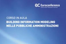 Building Information Modeling nelle Pubbliche Amministrazioni
