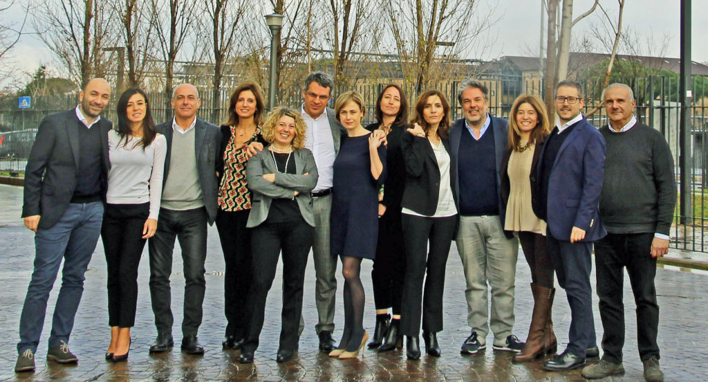 3TI Progetti: dieci nuovi partner per il futuro in BIM dell'azienda
