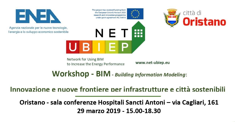 Building Information Modeling – Innovazione e nuove frontiere per infrastrutture e città sostenibili