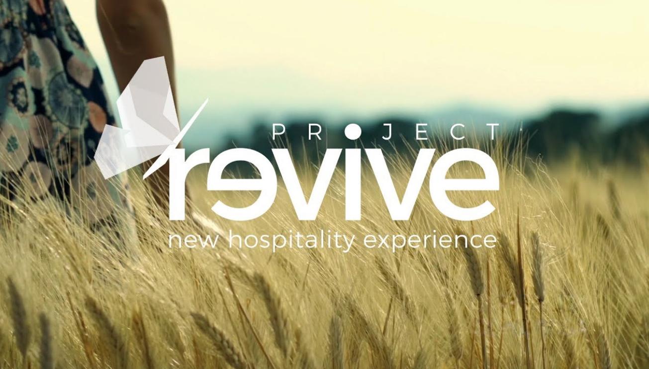 Revive Project: sostenibile, efficiente, in BIM