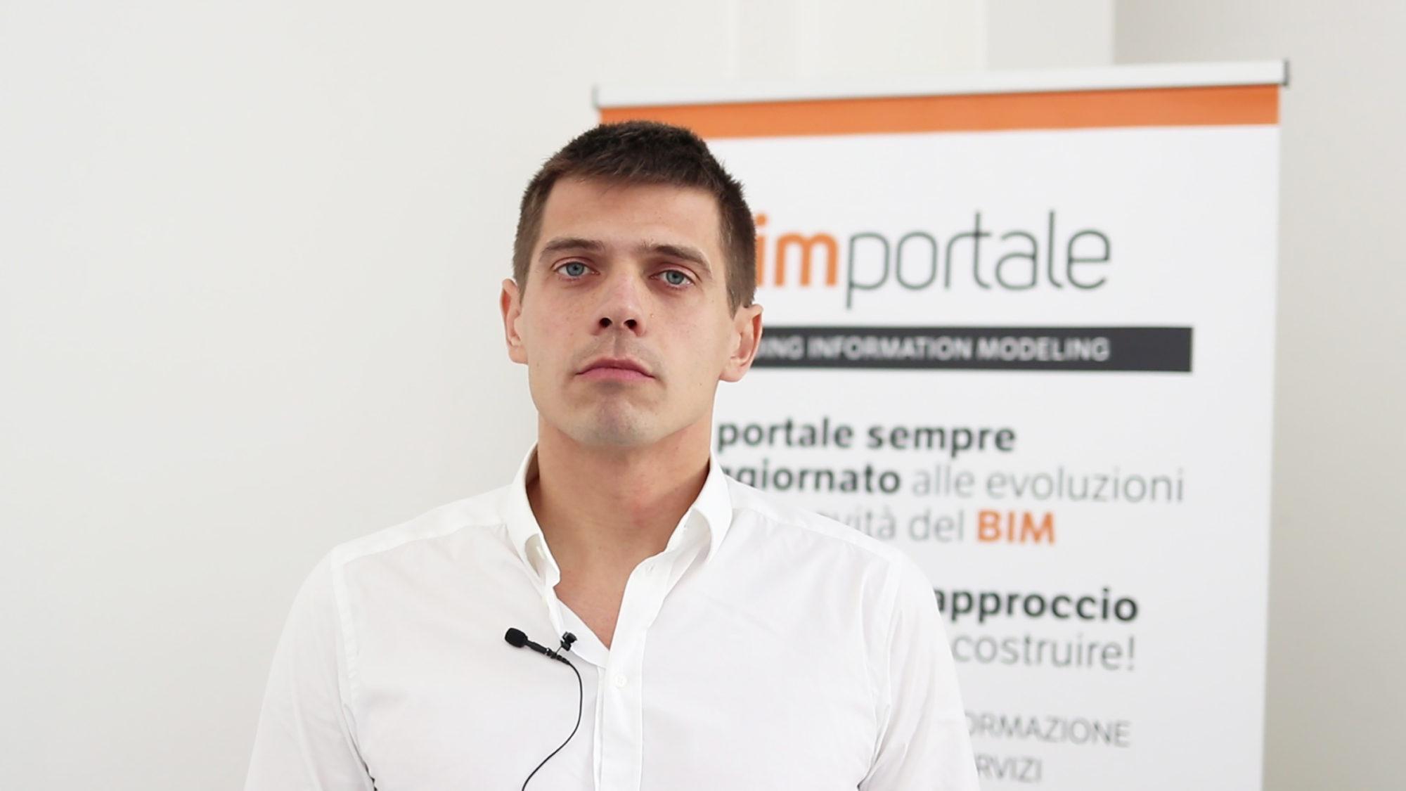 Branko Zrnic, ATIproject: abbiamo creduto subito nel BIM e continuiamo a investire