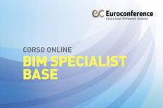 Corso BIM Specialist Base on-line