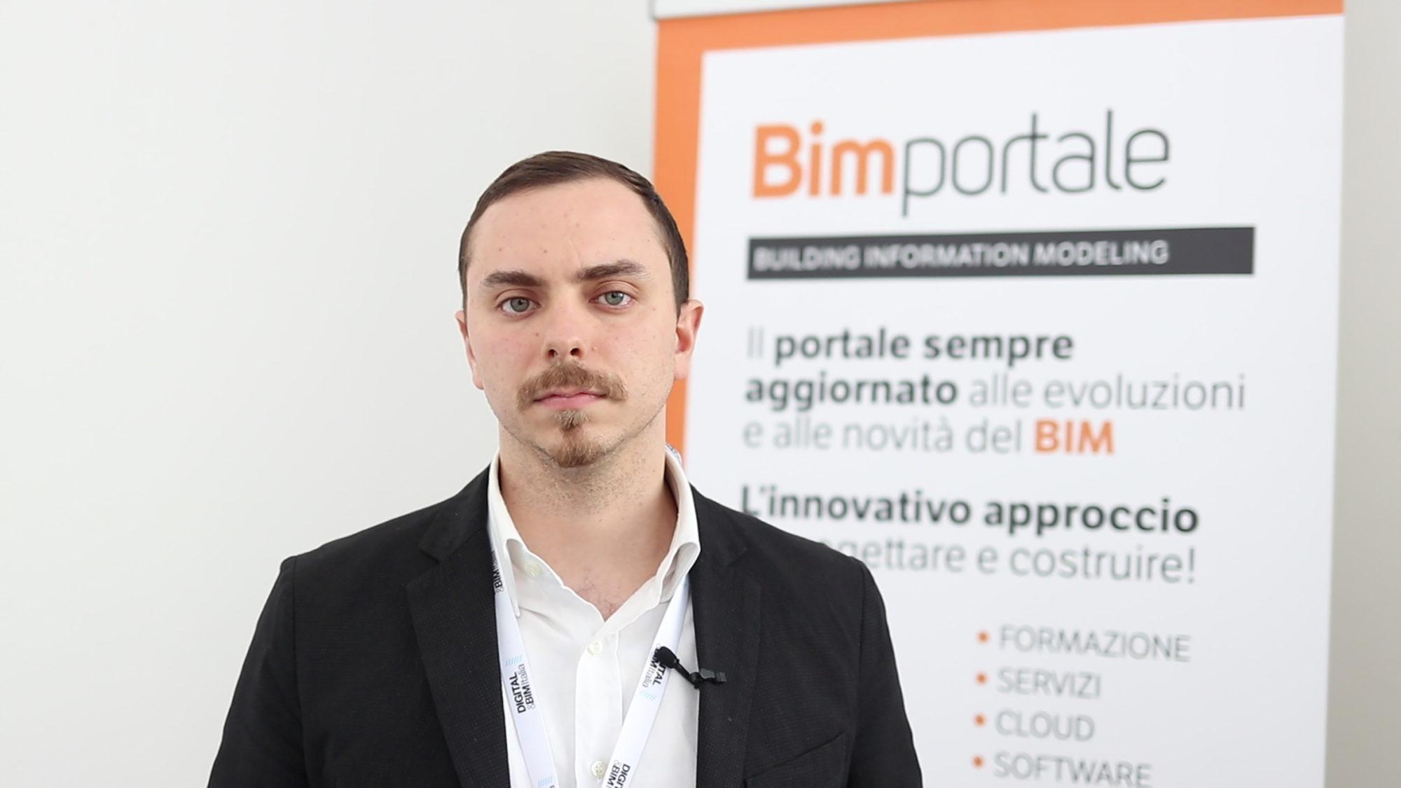 Giacomo Bergonzoni, Open Project: il valore del BIM come processo oltre la progettazione