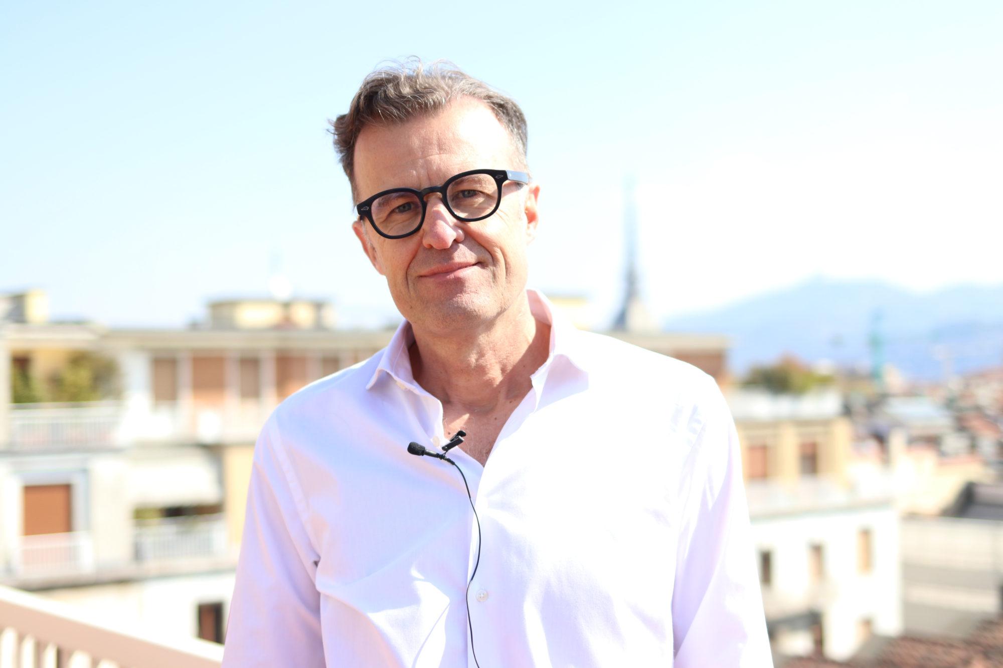 """""""BIM Bang"""", la rivoluzione digitale dell'architettura: video intervista a Marco Aimetti, CNAPPC"""