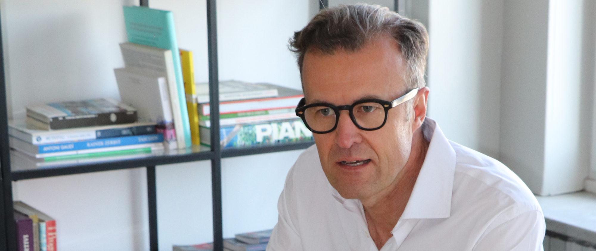 """Aimetti, CNAPPC: """"BIM Bang"""", la rivoluzione digitale dell'architettura"""
